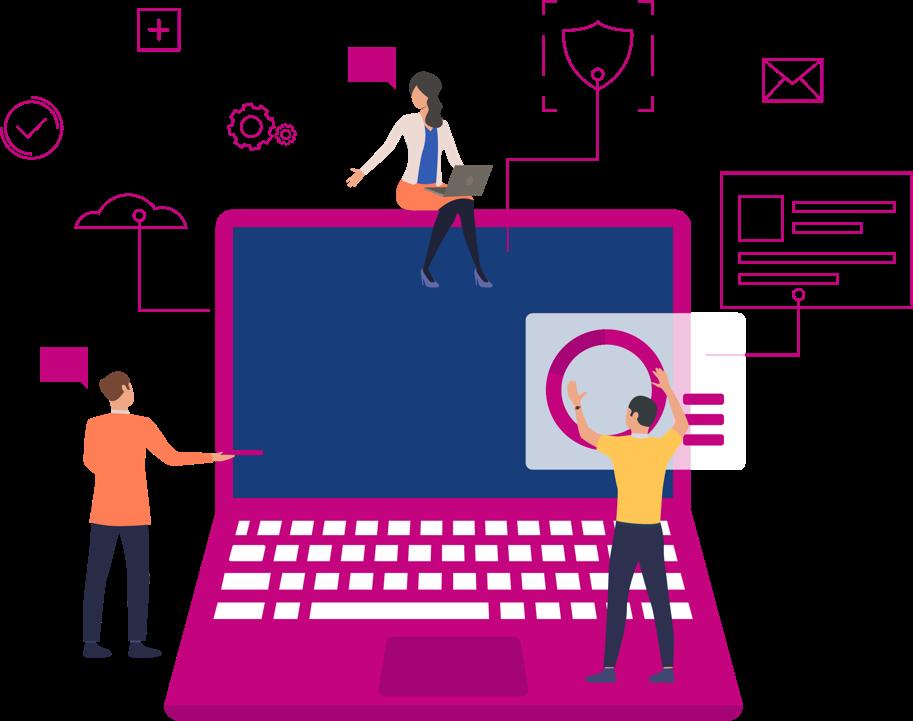 ExpertiseOpgesteld door Adobe Certified ExpertsDe theoretische proeven zijn opgesteld en worden door onze Adobe Certified Experts technisch geëvalueerd aan de hand van een objectieve verbetermethode.